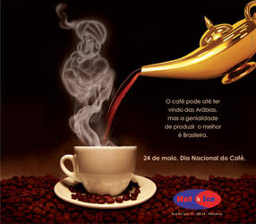 Cofee by JANSSEM