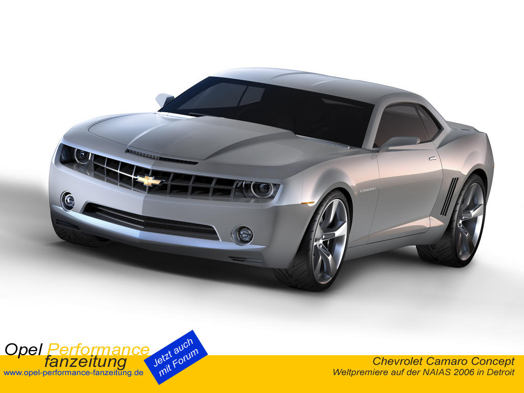 Chevy Camaro 2005 >> 2005 Chevy Camaro Concept By Dtmsnoopy On Deviantart