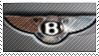 Bentley Stamp by barish-ki-boond