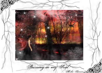 Burning In My Soul by BeautifulDiscrace