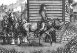 A centaur in disguise by Manweri
