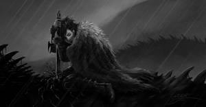 Beast by Manweri