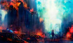 Chromozone - Flesh and Blood by MatoelGrande