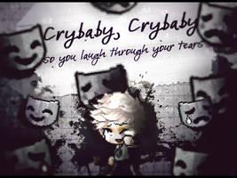 Crybaby by Shirouu-kun