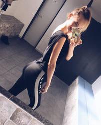 workout by gretasophie
