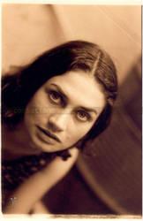 Ximena, los ojos que embrujan II by Maravilhion