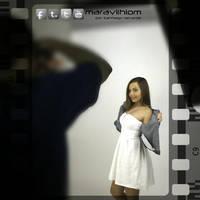 Alejandra's photoshoot by Maravilhion