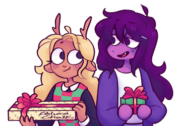 gifts by Koalify13