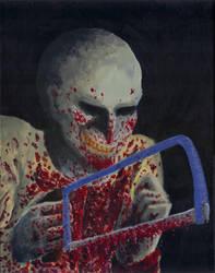 'Husk' doctor by Torrain