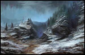 snowy by Verehin