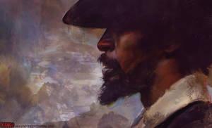 Django by Verehin