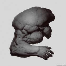 Arm Design by Verehin