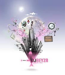 Dj Beyza - Web by can