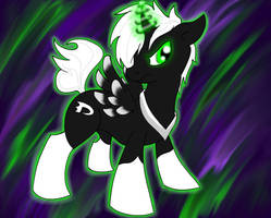Phantom Pegasis by Shaed-Knightwing