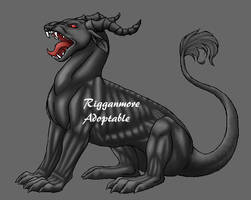 Gargoyle by rigganmore