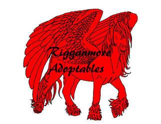 Pegasus by rigganmore