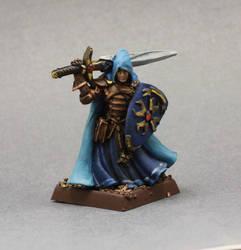 Sir Brannor by Geoffryn