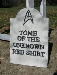 Tomb by Geoffryn