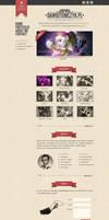 Dawid Tomczyk portfolio - new by davidpstone