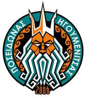 Poseidon Igoumenitsas by narcoloth