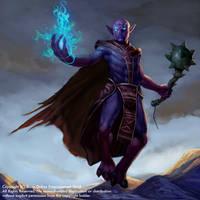 Legends of Norrath 3 by Conceptopolis