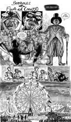 La Fiera del Creato (Fair of the Creation) n.1 by Robus2