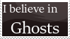 Ghost stamp by Yoursoulbelongstome