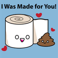 Toilet-Paper by KidCon