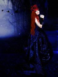 Doll by PrincessInHeaven