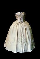 Awesome Dress by PrincessInHeaven