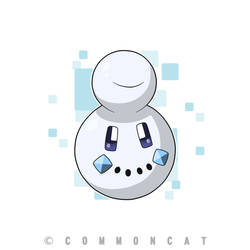 MD077. Snowmile by CommonCat