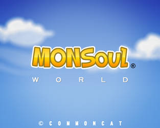 MONSoul World - The Project by CommonCat