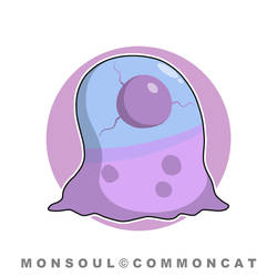 MS000. Slimoo by CommonCat
