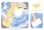 Revamped - Angel Egg by Bleuette