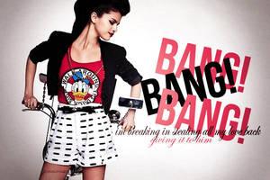 Bang bang bang by JonasMusic