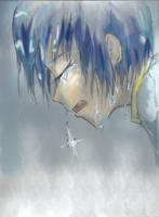 Tears I Cry by milkyway4386