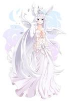 Commission - Shinju by DestinySwordArt