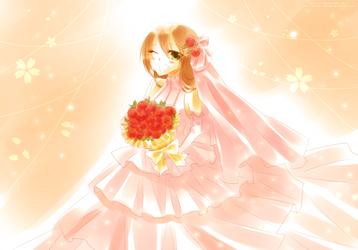 Happy Birthday Mayu by Prince-Orange
