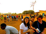 Rwanda-Staring by margsifrenia13