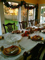 Weschester New York-Family thanksgiving by margsifrenia13