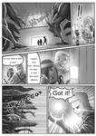 Dragon of Acadia chapter 1 page 5 by gborja357