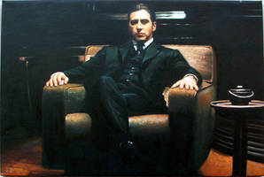 Godfather by benw99