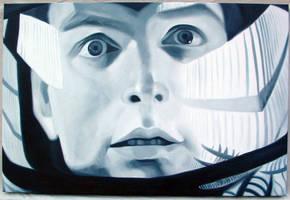 2001: A SPACE ODYSSEY by benw99