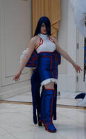 Cosplay: Gijinka Kyogre III by JacquelineChroma