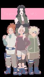 Team 3 by Kotrosia