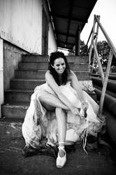 trash the dress ... by MoniqueDeCaro