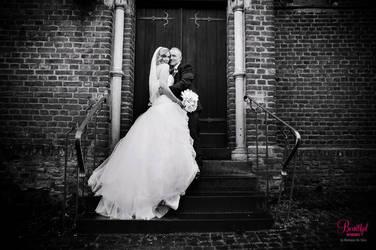 winter wedding II ... by MoniqueDeCaro