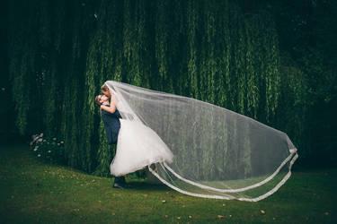 the veil .... by MoniqueDeCaro