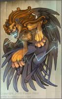 Uma Na-Iru by Flying-Fox