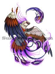Bird of Purgatory by Flying-Fox